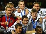 Германия побила собственный рекорд результативности за последние 40 лет