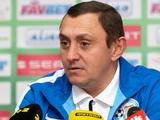 Геннадий Орбу: «Бойко мог избежать столкновения с Гусевым»