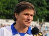 Василий Рац: «Что-то в «Динамо» не так…»
