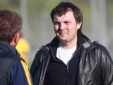 Евгений Красников: «Никакого спада в киевском «Динамо» нет»