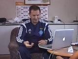 Рауль РИАНЧО: «Ребров очень сильно верит в Хачериди, но место в стартовом составе надо заслужить»
