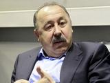 Валерий Газзаев: «Завтра вылетаю на встречу с руководителями украинских клубов»