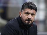 Гаттузо: «Мне стыдно за «Милан»