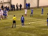 Мемориал Макарова. «Динамо-2» — КДЮСШ-15 — 1:0 (ВИДЕО)
