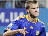 Андрей Ярмоленко — лучший игрок чемпионата Украины по итогам ноября