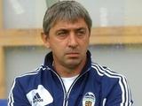 Александр Севидов: «Надо работать, чтобы не было стыдно перед фанатами»