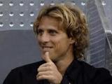 «Малага» хочет вернуть Форлана в Испанию
