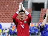 Воспитанник «Динамо» приехал из Казахстана на просмотр в «Говерлу»