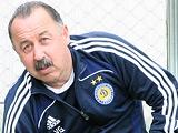 Валерий ГАЗЗАЕВ: «Дадим шанс всем игрокам»