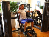 «Динамо» в Австрии. День 12-й: функциональная работа и выносливость