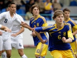 Мемориал Банникова. Италия – Украина – 1:1