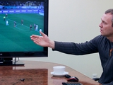 «Динамо» — «Шахтер» — 0:2. «Разбор полетов» с Александром Головко