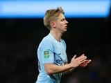Английские СМИ: сегодня Зинченко станет игроком «Вулверхэмптона»