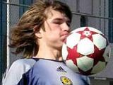 На просмотре в «Таврии» бывший хавбек киевского «Динамо»