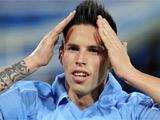 «Манчестер Сити» рассматривает Гамшика в качестве замены Тевесу