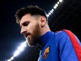 Месси считает, что ему не надо спешить продлевать контракт с «Барселоной»