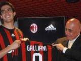 В среду Галлиани отправится в Мадрид за Кака и Диарра