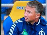 Петреску покинет «Динамо» ради сборной Румынии?