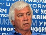 Владимир Мунтян: «Возможно, судью смутило немного картинное падение Зозули»