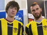 Чеченские футболисты сбежали из израильского клуба