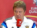 Александр ЗАВАРОВ: «Результатом мы довольны, а игрой, конечно, нет»