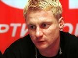 Панов: «Если Тимощук придет в «Зенит», то на место Денисова»