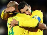 На пост главного тренера сборной Бразилии претендуют четверо специалистов