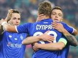 Чемпионат Украины, события 12-го тура: «Динамо» не пропускает 496 минут подряд