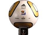 Презентован официальный мяч финала чемпионата мира