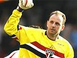 Рожерио Сени продлил контракт с «Сан-Пауло»