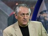 Михаил Фоменко может возглавить «Бакы»?