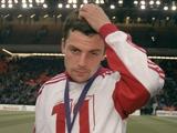 Эдуард Цихмейструк: «Видно, что Фоменко нашел нужные слова»