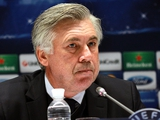 Карло Анчелотти: «Реал» ошибся, продав Эзила»