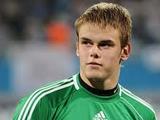 Максим Коваль присоединился к национальной сборной Украины