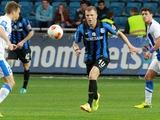 «Черноморец» — «Днепр» — 1:0. После матча. Рамос: «Игра была равной»