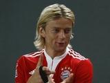 Тимощук «наиграл» на продление контракта с «Баварией»