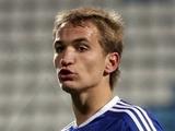 Евгений МАКАРЕНКО: «С ребятами из «Динамо» постоянно созваниваюсь…»