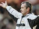 Главный тренер сборной Шотландии  отправлен в отставку