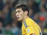 Тарас СТЕПАНЕНКО: «Фоменко был расстроен, ведь он настраивал нас на победу»