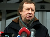 Юрий Семин провел пресс-конференцию (+Отчет, +Фото тренировки, +ВИДЕО)