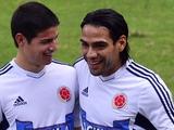 Хамес Родригес: «Рад, что буду играть за «Монако» вместе с Фалькао»