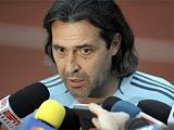 Серхио Батиста: «Главная цель сборной Аргентины — победа на ЧМ-2014»