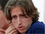 Агент Модрича: «Лука останется в «Реале»