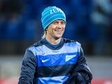 Анатолий Тимощук: «Бавария» показывает эталонный футбол»