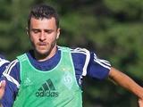 Жуниор МОРАЕС: «Я готов помогать «Динамо» любым способом – забивать голы, отдавать передачи, отбирать мячи»