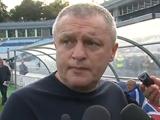 Игорь Суркис: «Если подобный случай с Алиевым повторится, то этот футболист больше не будет играть за «Динамо»