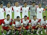 У сборной Польши сорвался спарринг