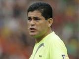 Колумбийский арбитр обвинён в домогательствах к коллеге