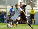 «Динамо U-21» — «Верес U-21» — 9:0. Обзор матча