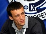 Александр Яценко: «Психологически «Динамо» к серьезным противостояниям не очень готово»